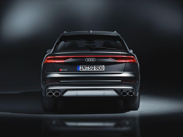 2019 Audi SQ8 TDI 551161