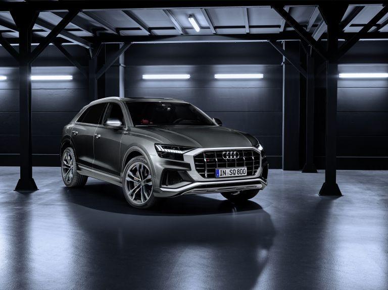 2019 Audi SQ8 TDI 551164