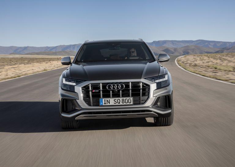 2019 Audi SQ8 TDI 551169
