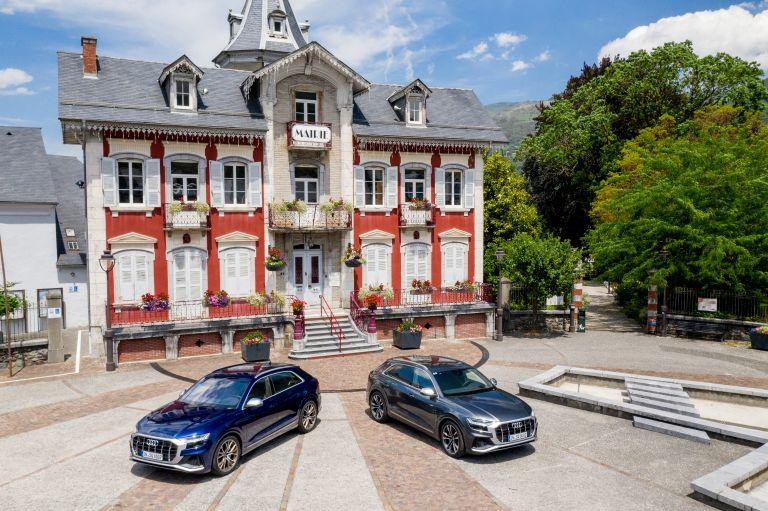 2019 Audi SQ8 TDI 551185