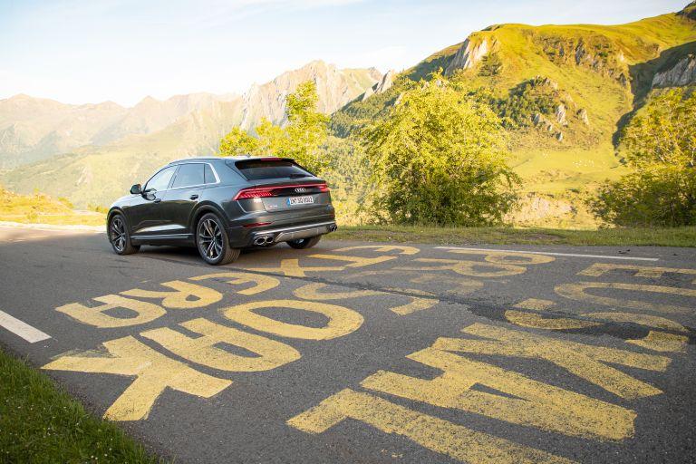 2019 Audi SQ8 TDI 551194
