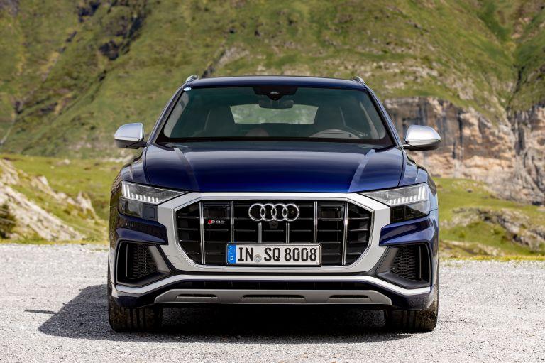 2019 Audi SQ8 TDI 551204