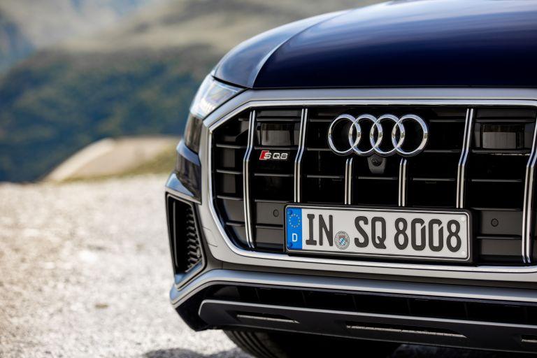2019 Audi SQ8 TDI 551206
