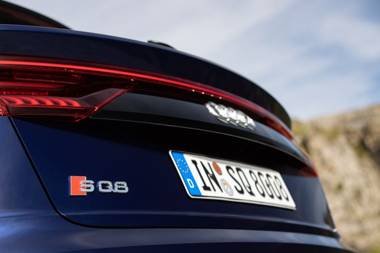 2019 Audi SQ8 TDI 551208