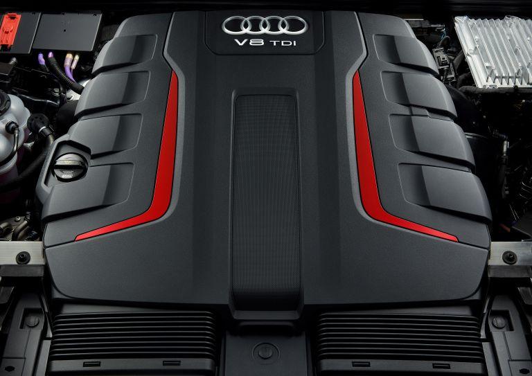 2019 Audi SQ8 TDI 551209