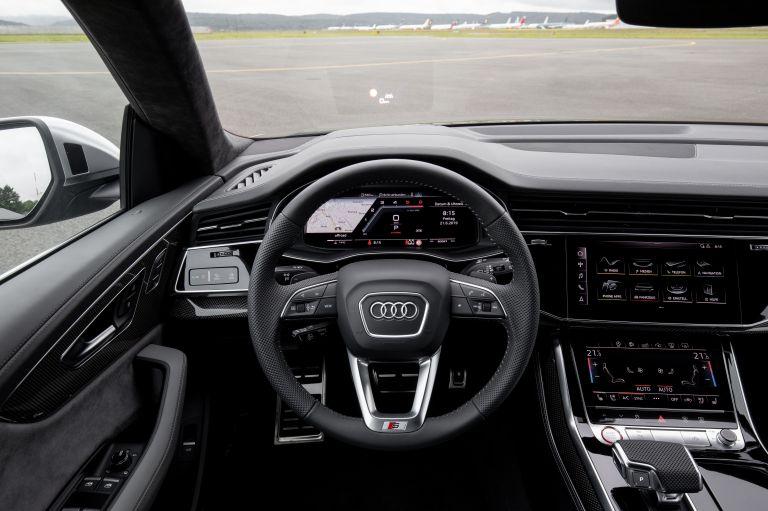 2019 Audi SQ8 TDI 551216