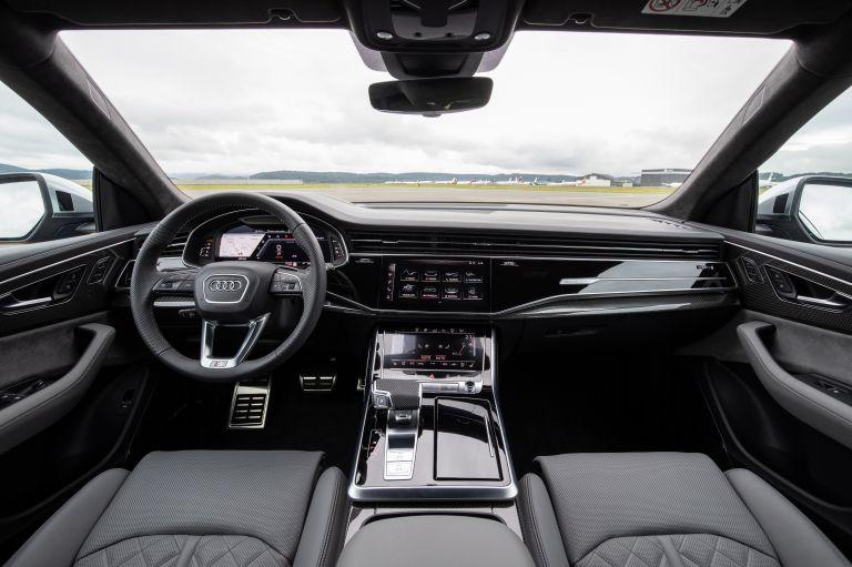 2019 Audi SQ8 TDI 551217