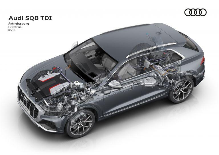 2019 Audi SQ8 TDI 551219