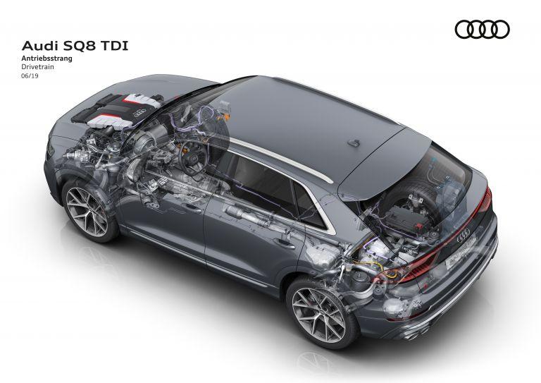 2019 Audi SQ8 TDI 551220