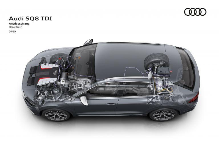 2019 Audi SQ8 TDI 551221