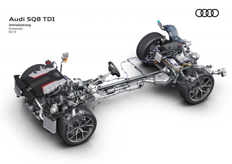2019 Audi SQ8 TDI 551226