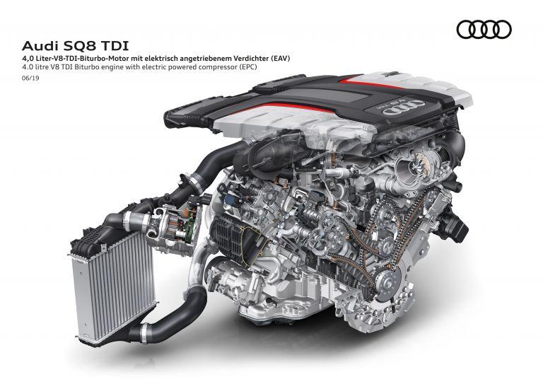 2019 Audi SQ8 TDI 551230