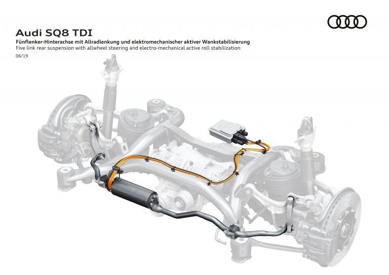 2019 Audi SQ8 TDI 551234