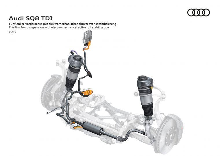 2019 Audi SQ8 TDI 551235