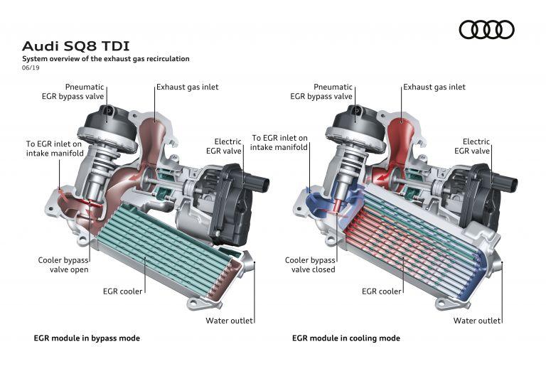 2019 Audi SQ8 TDI 551237