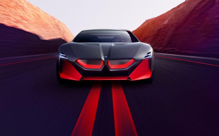 2019 BMW Vision M Next concept 550081