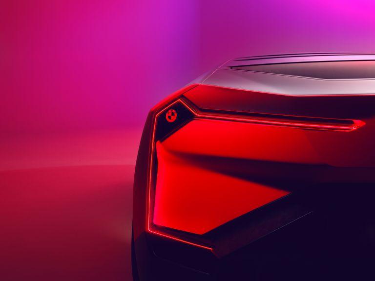 2019 BMW Vision M Next concept 550085
