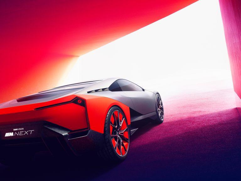 2019 BMW Vision M Next concept 550086