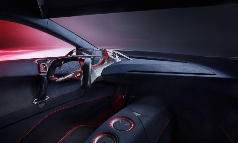 2019 BMW Vision M Next concept 550108