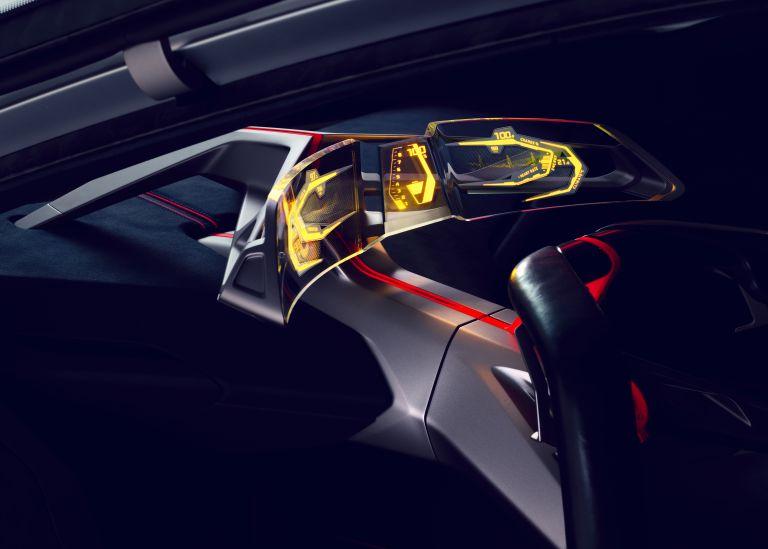 2019 BMW Vision M Next concept 550112