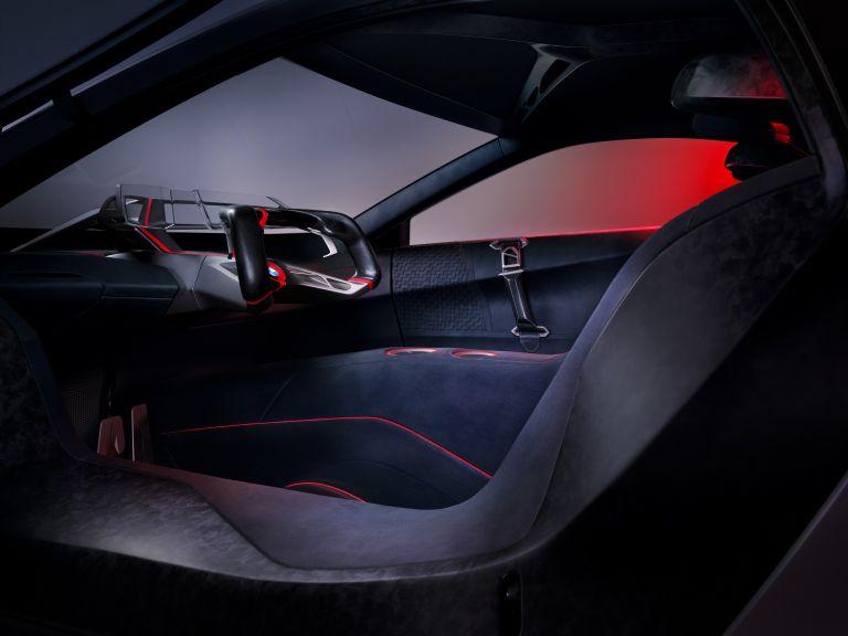 2019 BMW Vision M Next concept 550113