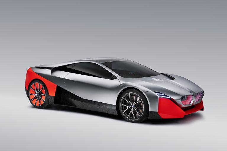 2019 BMW Vision M Next concept 550115