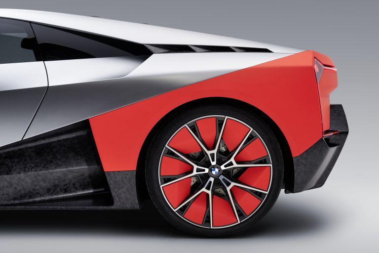 2019 BMW Vision M Next concept 550122