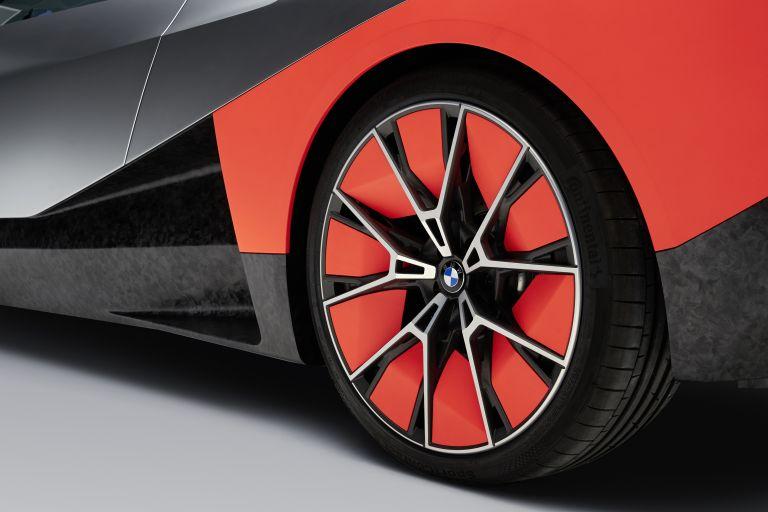 2019 BMW Vision M Next concept 550125