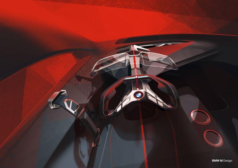 2019 BMW Vision M Next concept 550129
