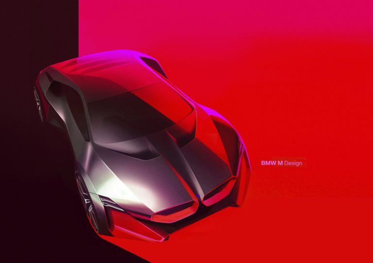 2019 BMW Vision M Next concept 550133