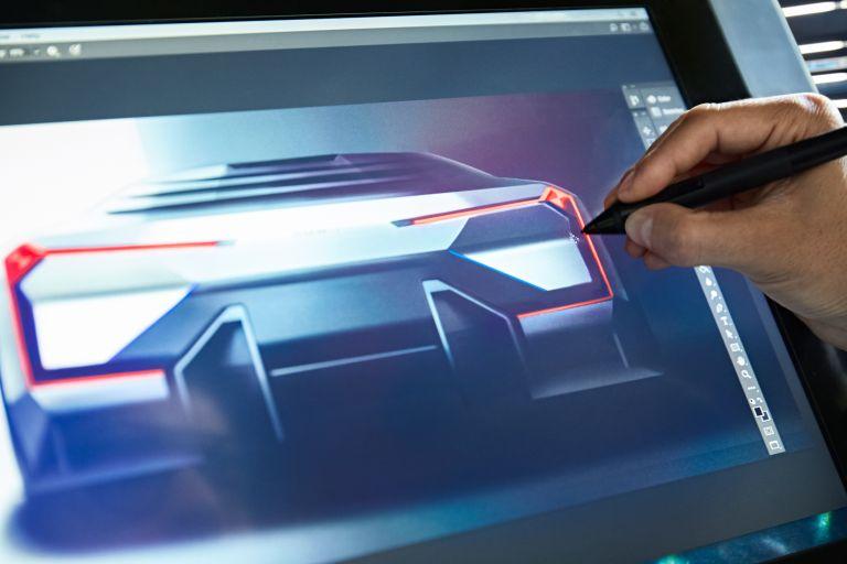 2019 BMW Vision M Next concept 550145