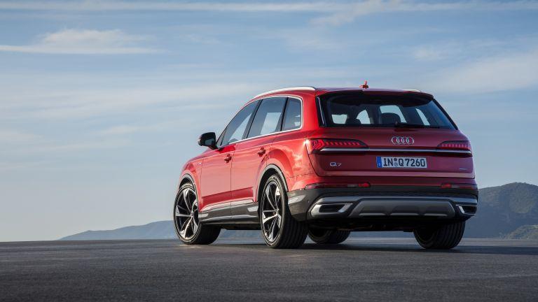 2020 Audi Q7 560072