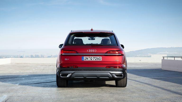 2020 Audi Q7 560074