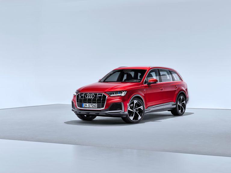 2020 Audi Q7 560075