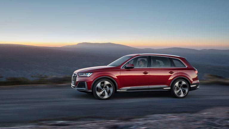 2020 Audi Q7 560077