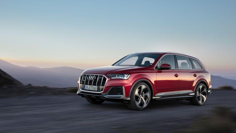 2020 Audi Q7 560078