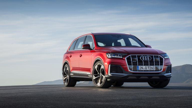 2020 Audi Q7 560080