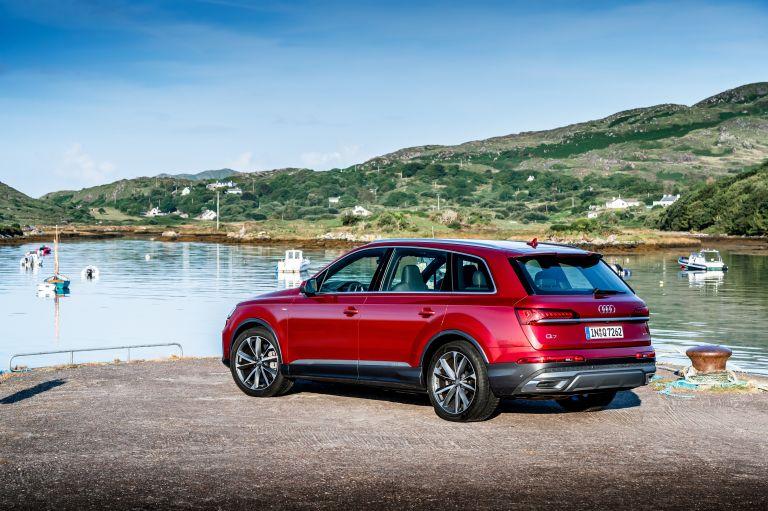 2020 Audi Q7 560085