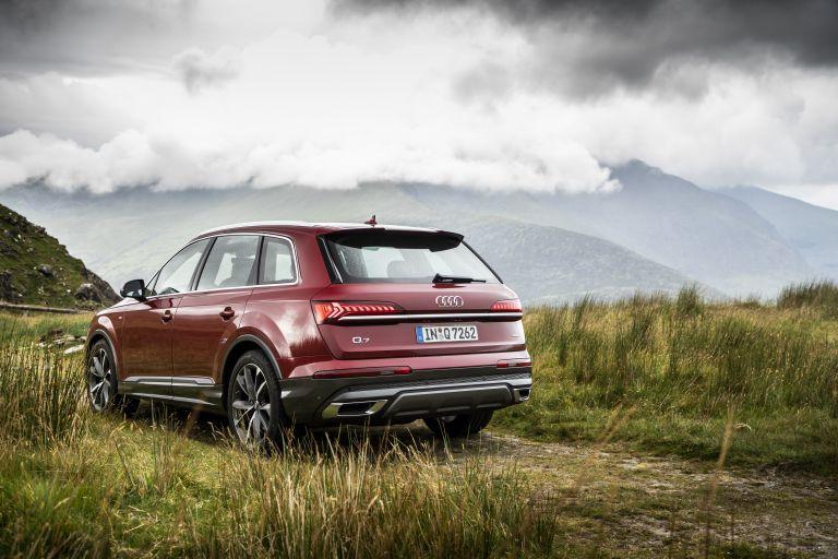 2020 Audi Q7 560093