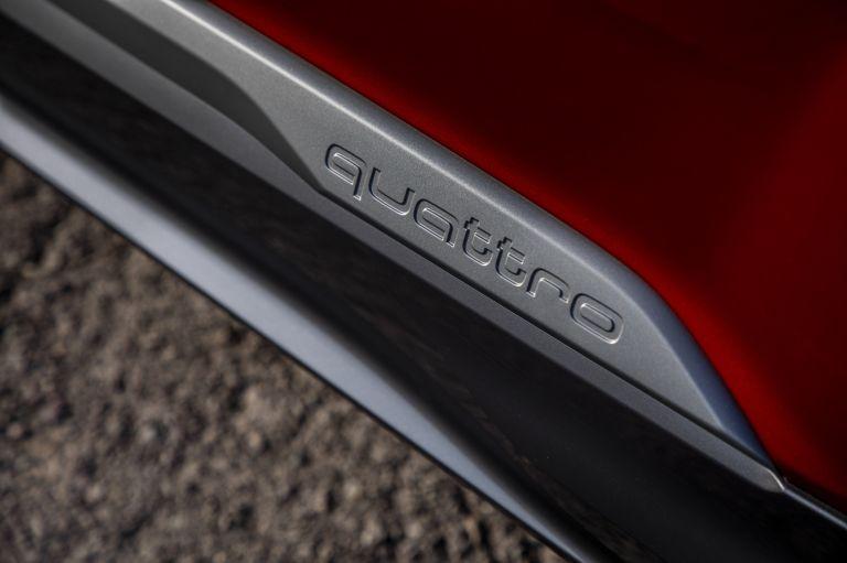 2020 Audi Q7 560100