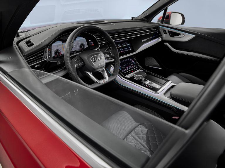 2020 Audi Q7 560101