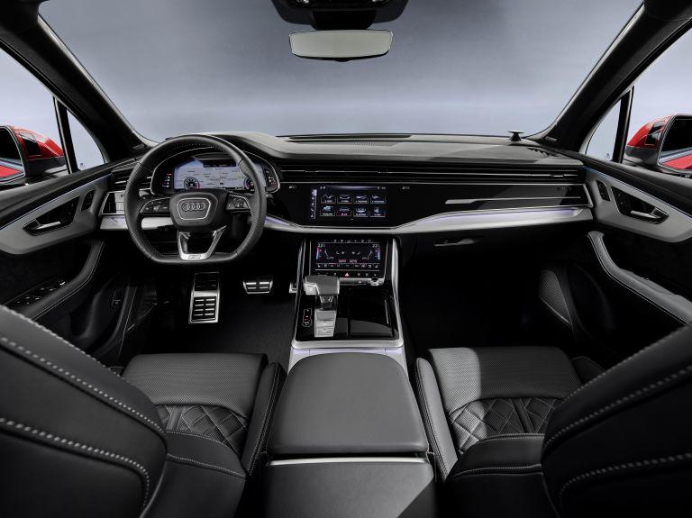 2020 Audi Q7 560103