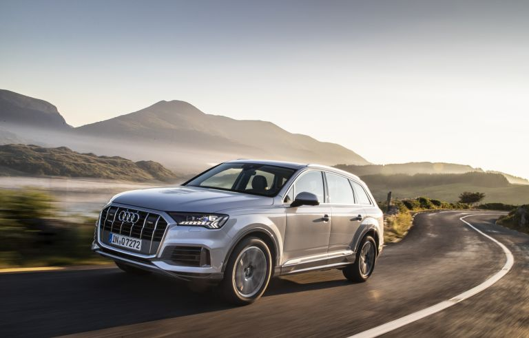 2020 Audi Q7 560105