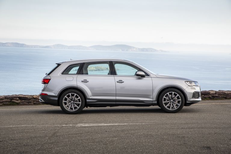 2020 Audi Q7 560107