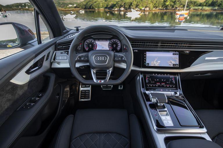 2020 Audi Q7 560141