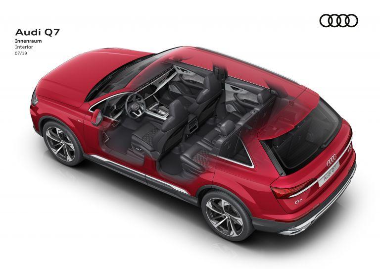 2020 Audi Q7 560149