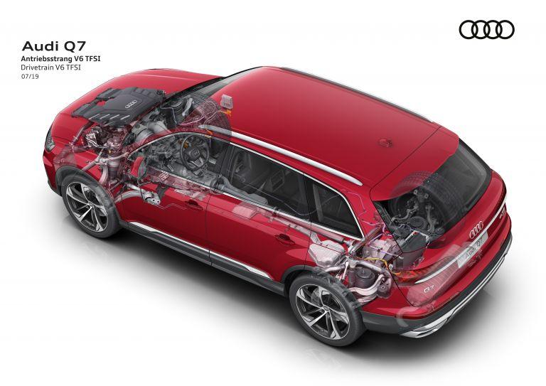 2020 Audi Q7 560150