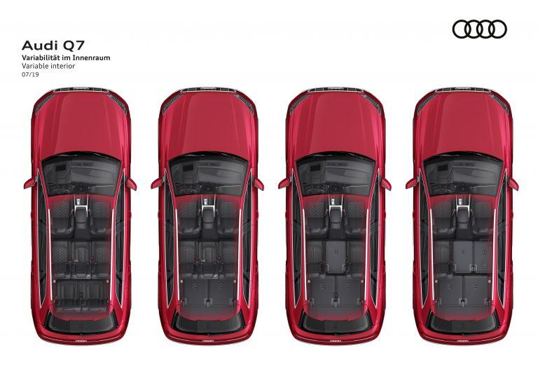 2020 Audi Q7 560157