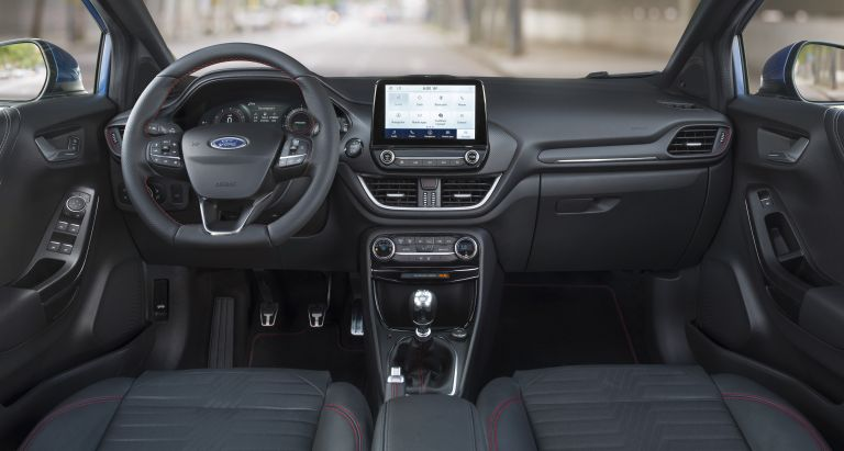 2020 Ford Puma ST-Line 550448