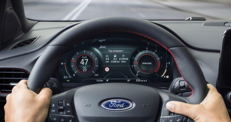 2020 Ford Puma ST-Line 550451